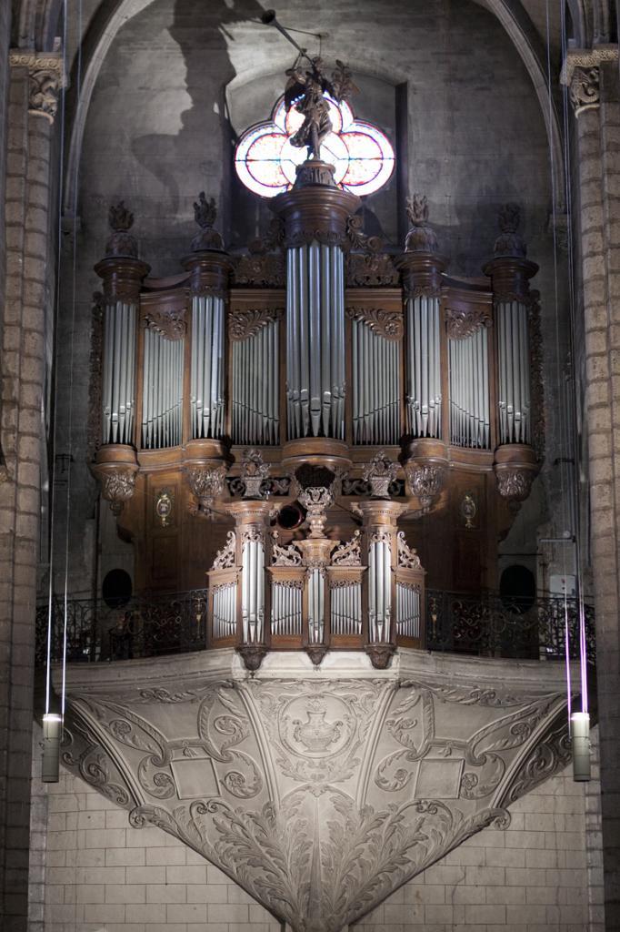 22_81 Albi Saint Salvi Théodore Puget