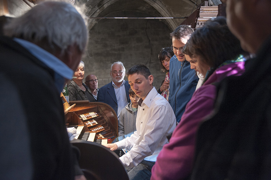Jour de l'orgue 2016